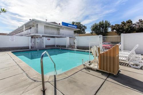 Motel 6 Santa Clara photo 26