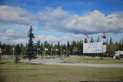 Tok Rv Village And Cabins - Tok, AK 99780