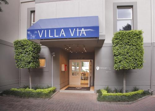 The Capital Villa Photo