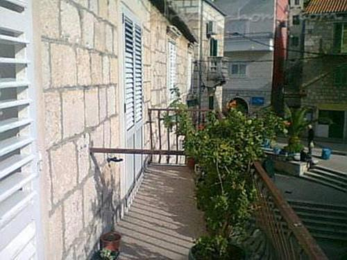 Apartment Makarska