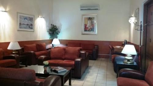 Aristoteles Hotel photo 27
