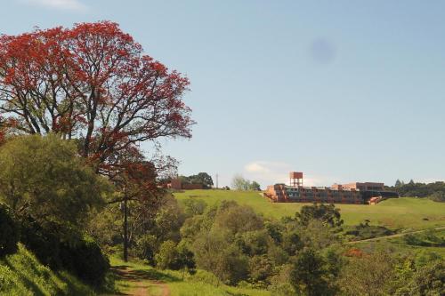 Foto de Quedas Park Hotel