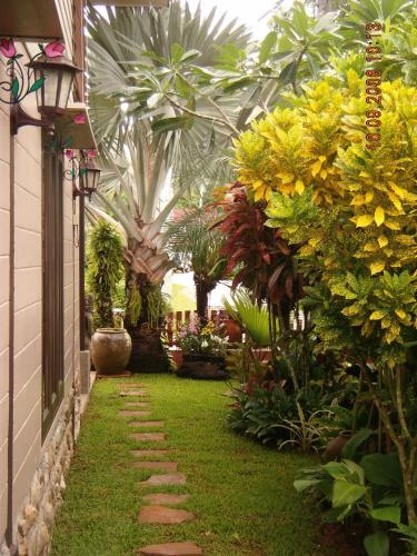 Ao Nang Home Stay - Adults Only