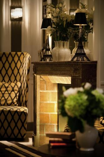 Hotel Stendhal Place Vendôme Paris - MGallery by Sofitel photo 15