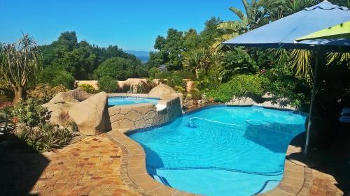 Hacienda Monte Sol Photo