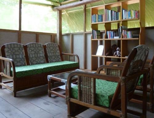 La Fuente del Amazonas Lodge Photo