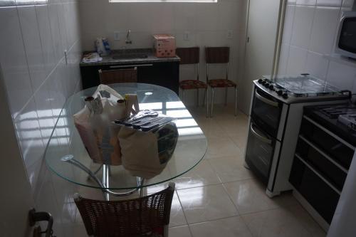 Apartamento Condomínio Hilka Photo