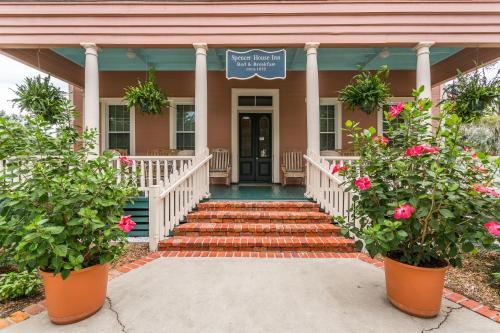 Spencer House Inn - Saint Marys, GA 31558