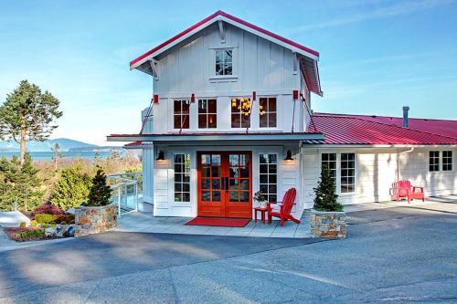 Top Hotel Deals Near Anacortes Ferry Dock Ship Harbor Inn