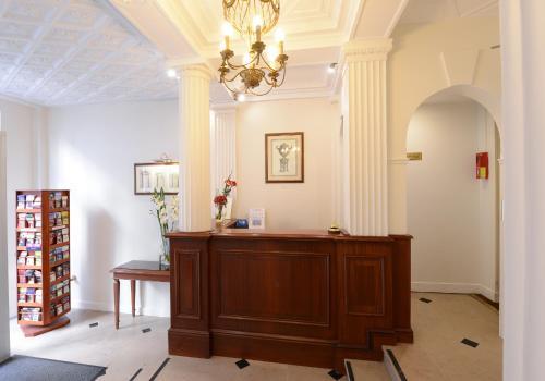 Hotel Imperial Paris photo 3
