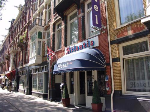 Hotel Atlantis Amsterdam photo 14