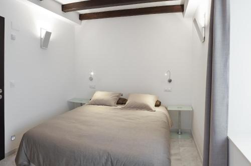 Small Double Room Finca Portizuelo 3