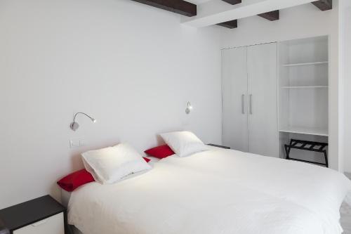 Habitación Doble Superior con terraza Finca Portizuelo 3