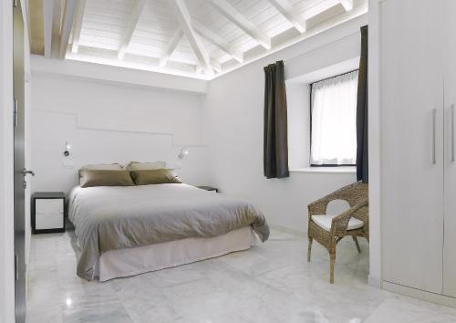 Superior Double or Twin Room Finca Portizuelo 5