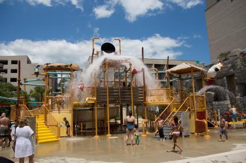 Sand Dunes Resort Hotel Myrtle Beach