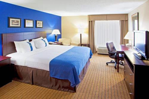 Holiday Inn Timonium Photo