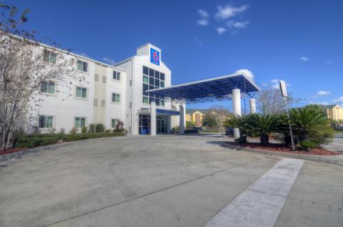 Motel 6 Orlando - International Drive photo 12