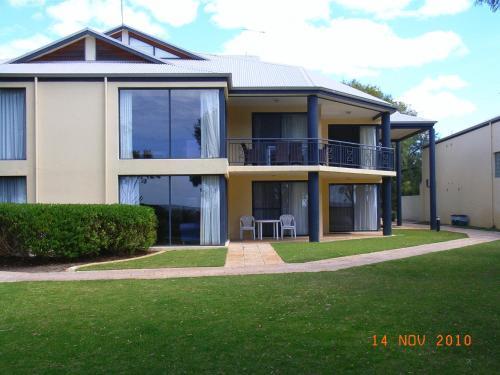 Forte Cape View Apartments