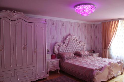 Гостевой дом Hasanovs Villa, Баку, Азербайджан