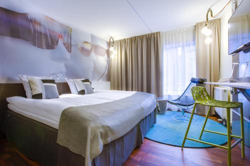 Comfort Hotel Vesterbro photo 7