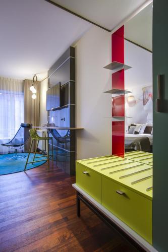 Comfort Hotel Vesterbro photo 10