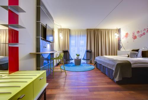 Comfort Hotel Vesterbro photo 11