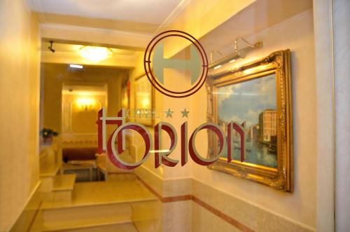 Hotel Orion photo 1