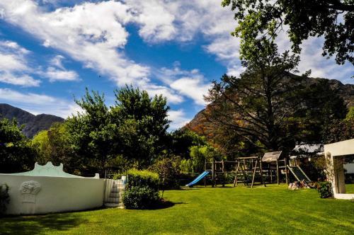 Bo La Motte Farm Cottages Photo