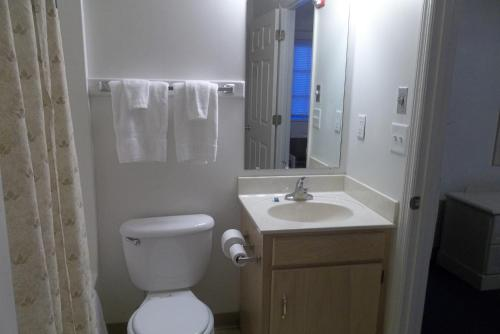 Douglas Inn & Suites Blue Ridge Ga - Blue Ridge, GA 30513