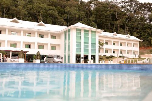 Foto de Dourada Parque Hotel