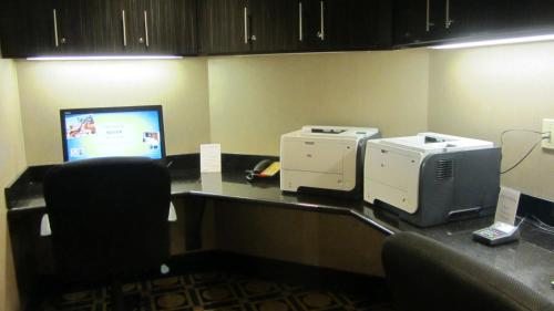 Hampton Inn Topeka in Topeka