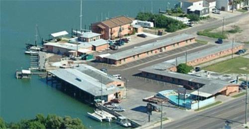 White Sands Motel Hotel Port Isabel