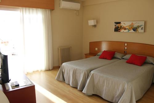 Hotel RH Sol photo 12