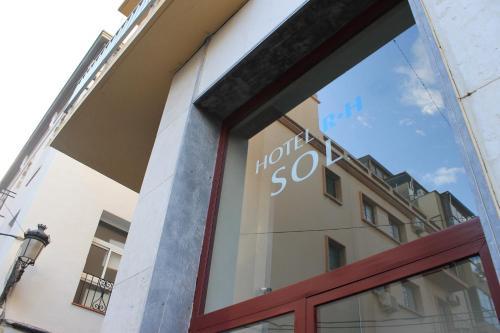 Hotel RH Sol photo 35