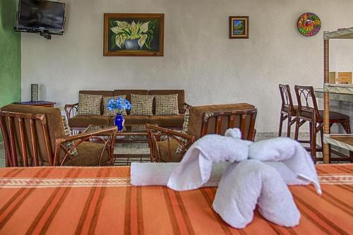 Hotel Maria's Nicte Ha Photo