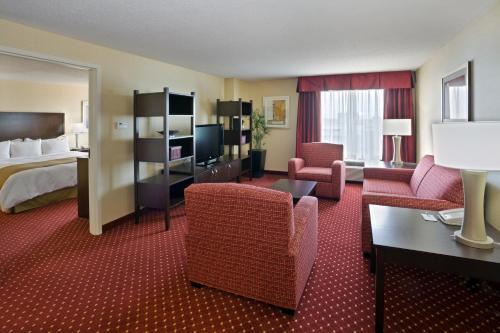 Radisson Hotel Lansing At The Capitol - Lansing, MI 48933