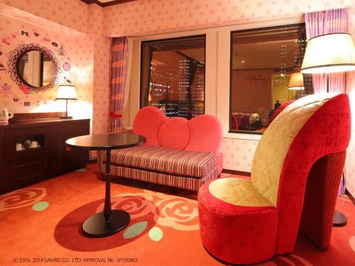 Keio Plaza Hotel Tokyo photo 8