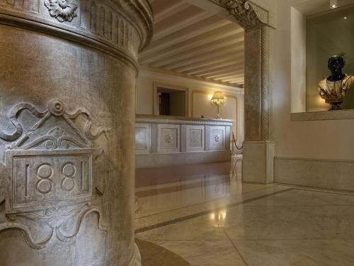 Castello, Campo della Fava 5527, Venice, Italy.