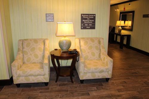 Hampton Inn Belton/Kansas City in Belton
