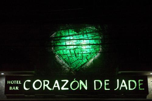 Corazon De Jade Photo
