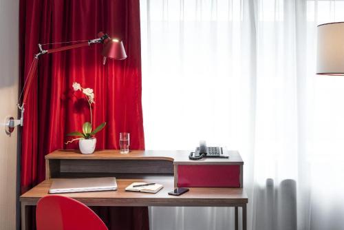 Aparthotel Adagio Paris Bercy Village photo 24