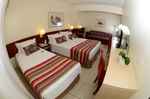 Foto de Saint Peter Hotel São Jose do Rio Preto