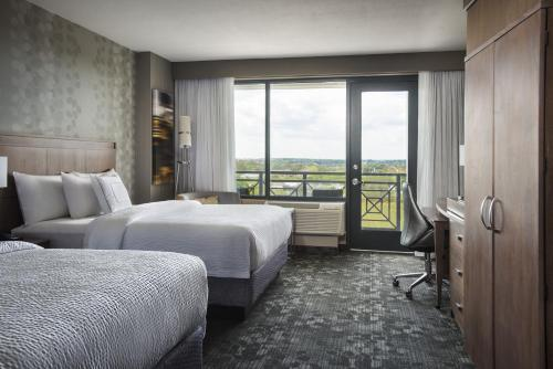 Courtyard By Marriott Philadelphia Lansdale - Lansdale, PA 19443