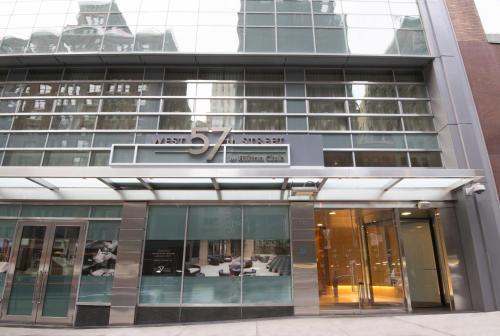 West 57th Street by Hilton Club Photo