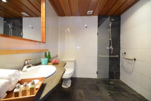 Hotel Antumalal Photo