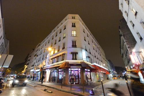 Hotel De La Poste photo 15