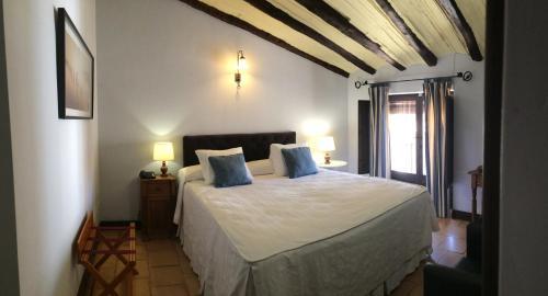 Doppelzimmer Hotel El Convent 1613 1