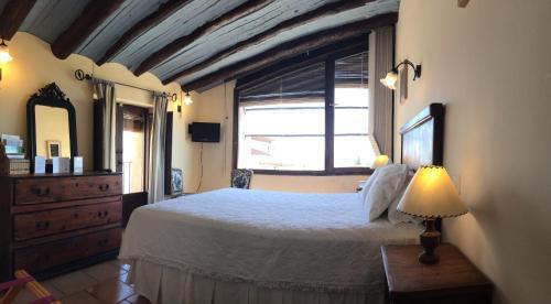 Doppelzimmer Hotel El Convent 1613 6