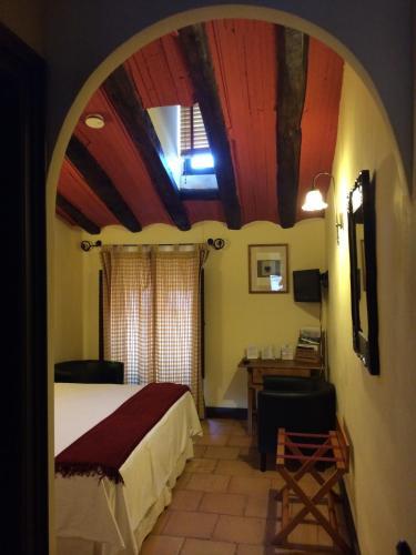 Doppelzimmer Hotel El Convent 1613 8