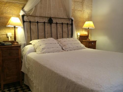Doppelzimmer Hotel El Convent 1613 11